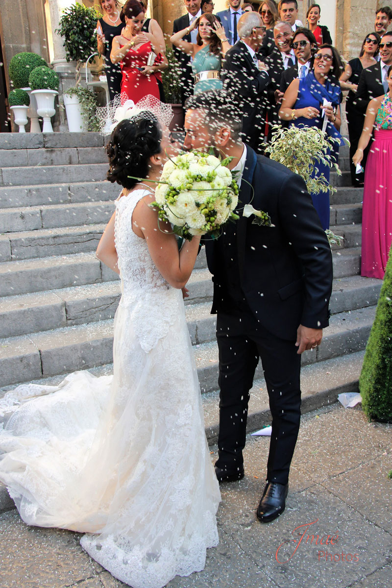 Photographe mariage, reportage en Italie
