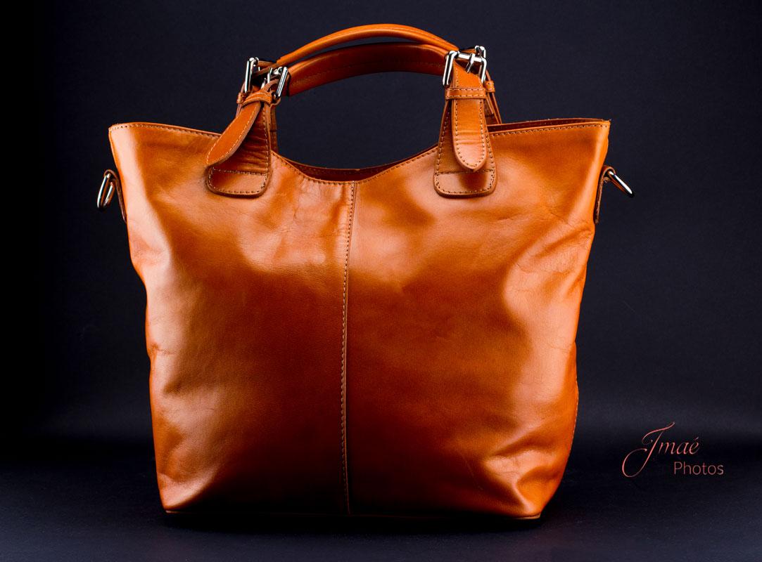 Photographe produits packshot sac à main Imaé Photos Var 83
