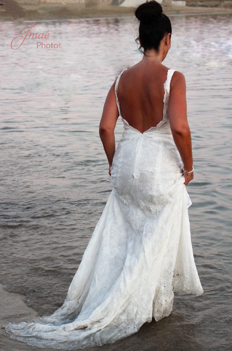 Photographe reportage mariage à Toulon Imaé Photos