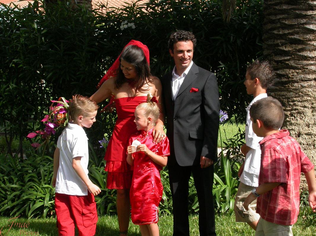 photographie de mariage à La Garde Var 83