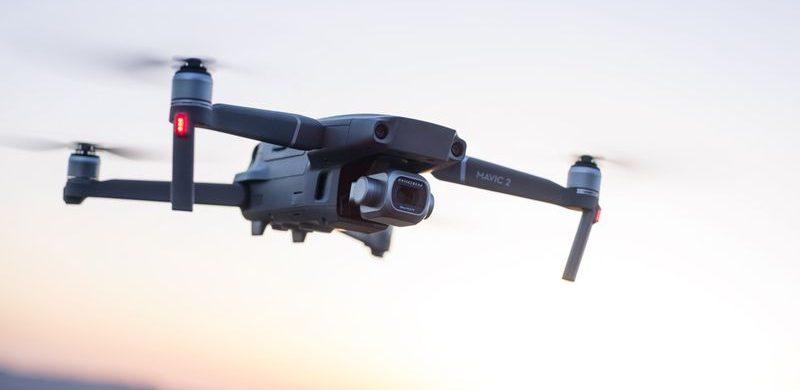 Imaé Photos, photographe professionnelles propose des shootings aériens par drone